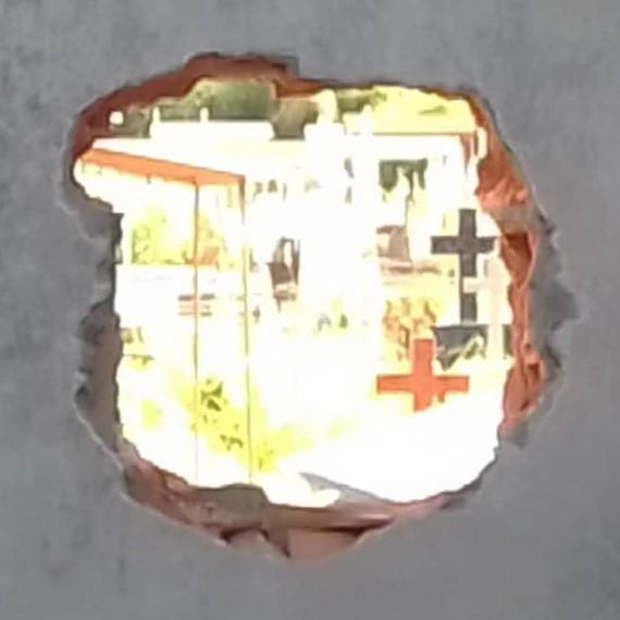Diario Frontera, Frontera Digital,  CEMENTERIO DE MÉRIDA, GUARIDA DE DELINCUENTES, Regionales, ,Cementerio El Espejo en Mérida convertido en guarida de delincuentes