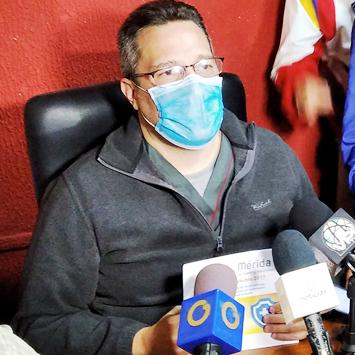 Diario Frontera, Frontera Digital,  EDUARDO RUETTE, Salud, ,Al vacunarse contra el Covid-19 nadie debe dejar  las medidas sanitarias y de distanciamiento