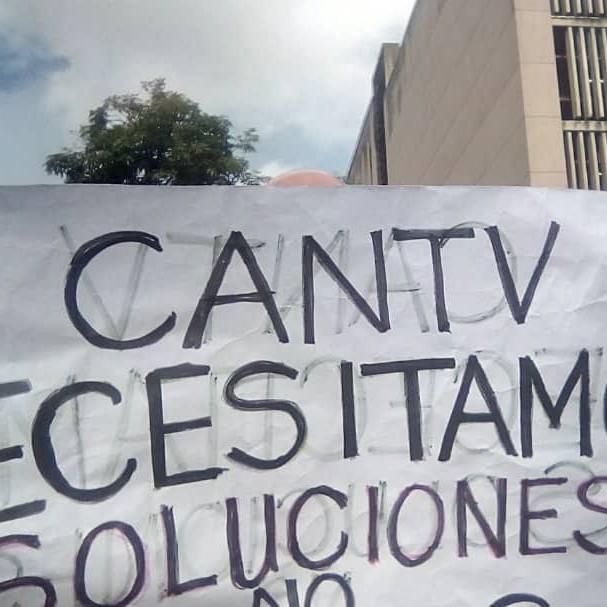 Diario Frontera, Frontera Digital,  SIN CANTV, Regionales, ,800 familias al sur de la ciudad de Mérida, un mes sin servicio de CANTV