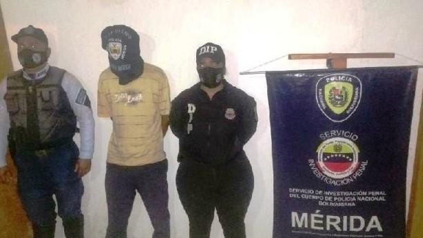 http://fronteradigital.com.ve/COMISIÓN MIXTA ENTRE POLIMERIDA  Y  PNB APREHENDIÓ A CIUDADANO POR UNA VIOLACIÓN EN EJIDO