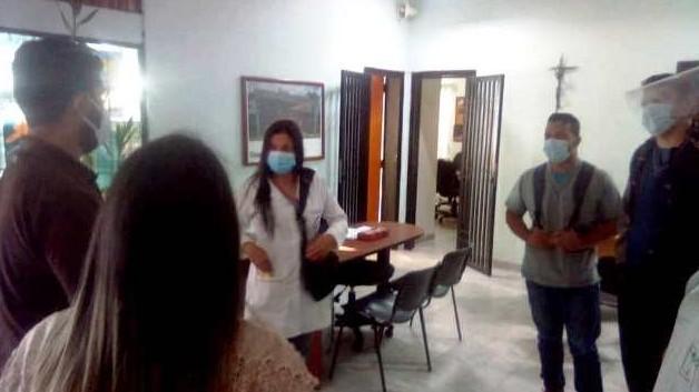 http://fronteradigital.com.ve/Siprula realizó jornadas de atención médica para sus agremiados