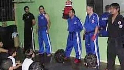 http://fronteradigital.com.ve/El Kickboxing merideño convoca a sus entrenadores