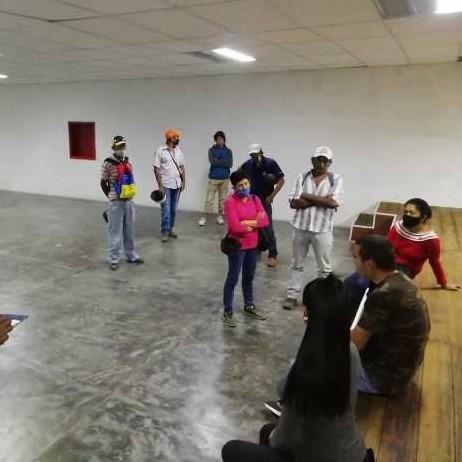Diario Frontera, Frontera Digital,  SEGURIDAD EN CAMPO ELÍAS, Regionales, ,EN CAMPO ELÍAS SE INICIARON REUNIONES DIARIAS  EN MATERIA DE SEGURIDAD Y PREVENCIÓN