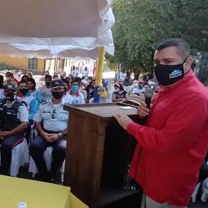 Diario Frontera, Frontera Digital,  CONCEJO MUNICIPAL DE SUCRE, Regionales, ,Richard Lobo: el 4F de 1992 se rompió la estructura histórica que llevaba la IV República