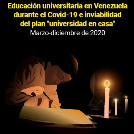 Diario Frontera, Frontera Digital,  ODH ULA, Regionales, ,Limitaciones a la educación universitaria en Venezuela  durante la cuarentena por COVID-19 en 2020