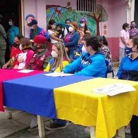 Diario Frontera, Frontera Digital,  Base de Misiones Socialista en el municipio Tovar, Mocoties, ,Inaugurada Base de Misiones Socialista en el municipio Tovar