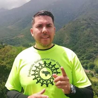 Diario Frontera, Frontera Digital,  Fundación Solidarios con Venezuela, Regionales, ,Es hora de ser solidarios con quien más lo necesite