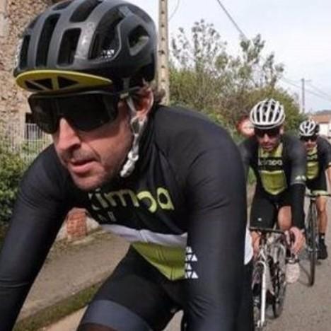 Diario Frontera, Frontera Digital,  FERNANDO ALONSO, Deportes, ,Alonso fue atropellado cuando montaba en bicicleta