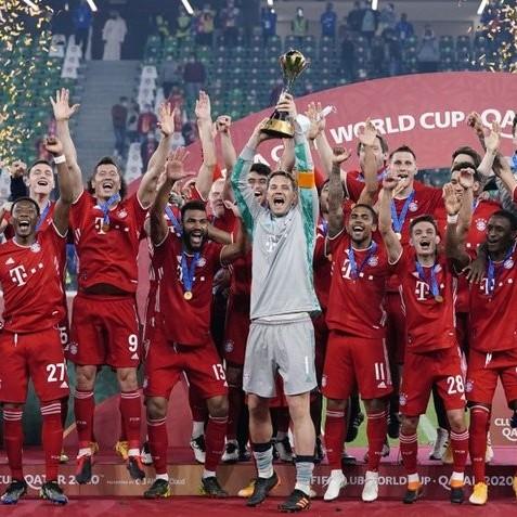 Diario Frontera, Frontera Digital,  Bayern de Múnich, Deportes, ,Bayern de Múnich suma el octavo Mundial consecutivo de un club europeo