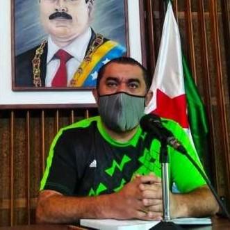 Diario Frontera, Frontera Digital,  NEVADO GAS, Regionales, ,Jehyson Guzmán instaló junta interventora para Nevado Gas