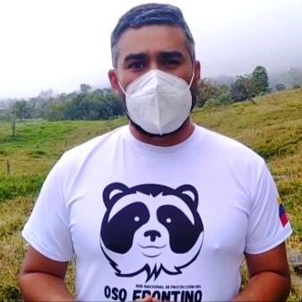 Diario Frontera, Frontera Digital,  PROTECCIÓN DEL OSO FRONTINO, Regionales, ,Impulsan en Mérida la Red de Protección del Oso Frontino