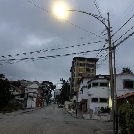 """Diario Frontera, Frontera Digital,  ALCALDÍA DE MÉRIDA, ALCIDES MONSALVE CEDILLO., Regionales, ,Alcides Monsalve """"Avanzamos en darle  Iluminación a El Encanto"""""""