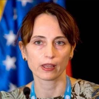 Diario Frontera, Frontera Digital,  NICOLÁS MADURO, RELATORA ONU, Internacionales, ,Estos 5 comentarios de la relatora especial de la ONU le recuerdan  a Maduro que la crisis de Venezuela va más allá de las sanciones