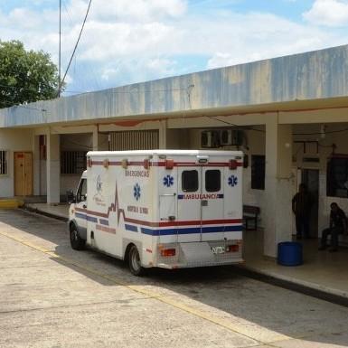 Diario Frontera, Frontera Digital,  HOSPITAL II EL VIGÍA, Panamericana, ,Hospital II de El Vigía iniciará jornada de cursos