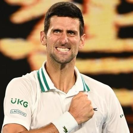 Diario Frontera, Frontera Digital,  Novak Djokovic, ABIERTO DE AUSTRALIA, Deportes, ,Novak Djokovic reafirma su leyenda  al coronarse en el Abierto de Australia