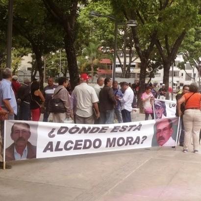 Diario Frontera, Frontera Digital,  ALCEDO MORA, HERMANOS VERGEL, Regionales, ,Alcedo Mora y los hermanos Vergel cumplen seis años desaparecidos