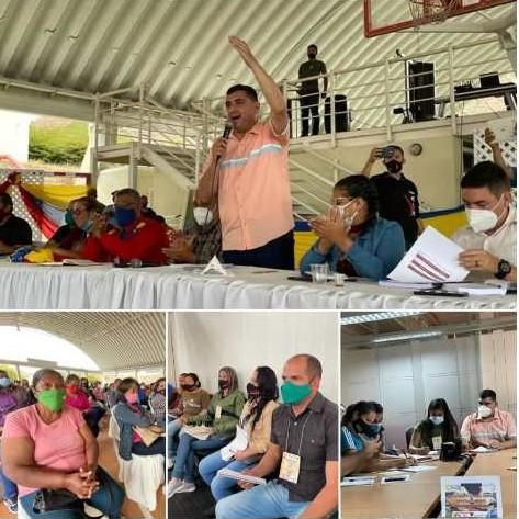 Diario Frontera, Frontera Digital,  Asambleas Bicentenarias, Politica, ,Direcciones de gobierno y Psuv han instalado  hasta ahora 86 mesas de trabajo en Mérida