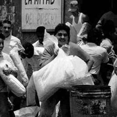 """Diario Frontera, Frontera Digital,  EL CARACAZO, Nacionales, ,Hoy 27 de febrero pero de 1989 se produjo """"el Caracazo"""""""