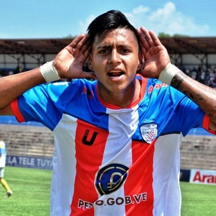Diario Frontera, Frontera Digital,  Edson Rivas, ESTUDIANTES DE MÉRIDA F.C., Deportes, ,Edson Rivas extendió su contrato con Estudiantes de Mérida