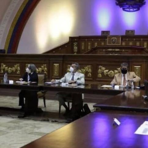 Diario Frontera, Frontera Digital,  ASAMBLEA NACIONAL, CNE, Nacionales, ,En quince días publicarán lista depurada de aspirantes a rectores del CNE