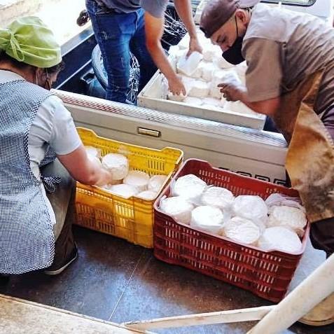 Diario Frontera, Frontera Digital,  IAHULA, GOBIERNO DE MÉRIDA, Regionales, ,Iahula recibió aporte nutricional para la óptima alimentación de pacientes