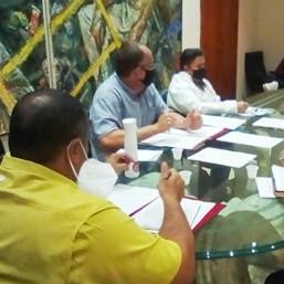 Diario Frontera, Frontera Digital,  CLEBM, Regionales, ,Aprobados Bs 14.384 millones para reactivar incinerador de IAHULA