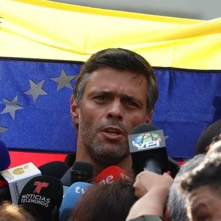 Diario Frontera, Frontera Digital,  LEOPOLDO LÓPEZ, Politica, ,Leopoldo López anuncia una nueva plataforma de unidad en Venezuela