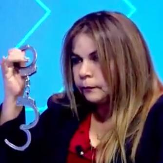 """Diario Frontera, Frontera Digital,  IRIS VARELA, Nacionales, ,Iris Varela aseguró que donde vea a Guaidó lo detendrá: """"Lo pongo a la orden de la autoridad"""""""