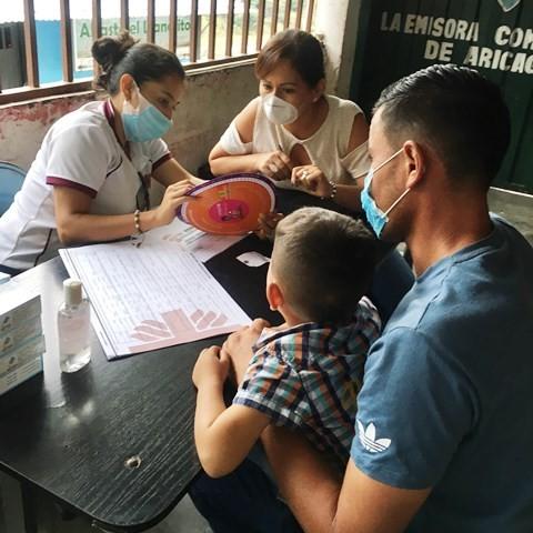 Diario Frontera, Frontera Digital,  CÁRITAS, MÉRIDA, ARICAGUA, EL MORRO, Regionales, ,Cáritas Mérida: Proyecto Saman llegó a Aricagua y El Morro