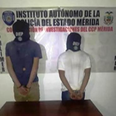 """Diario Frontera, Frontera Digital,  CHIGUARÁ, Sucesos, ,APREHENDEN A """"PINOCHO Y EL GATO"""" Y SE RECUPERARON  SIETE  BOVINOS HURTADOS EN CHIGUARA"""