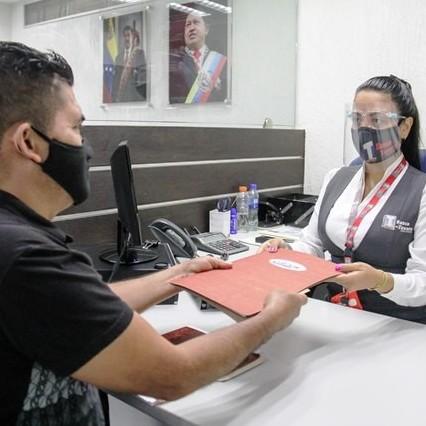 Diario Frontera, Frontera Digital,  banco del tesoro, Nacionales, ,Banco del Tesoro activa jornada especial  de apertura de Cuenta en Moneda Extranjera