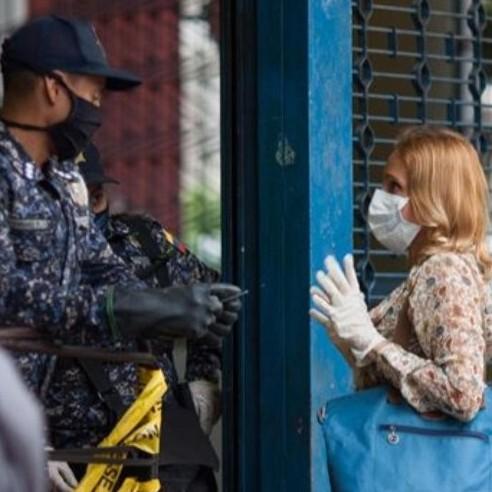 Diario Frontera, Frontera Digital,  REPORTE COVID - 19, Nacionales, ,Reportan 453 nuevos casos de coronavirus  en el país durante las últimas horas