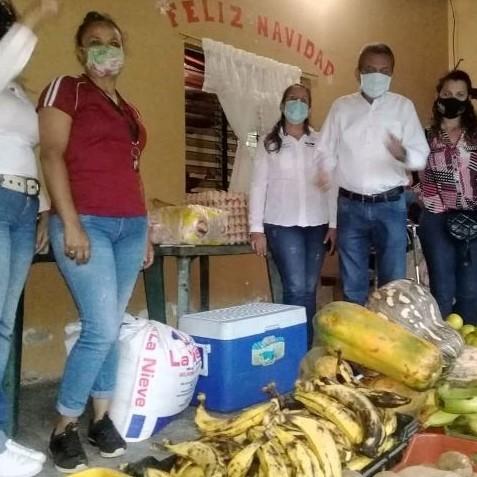 Diario Frontera, Frontera Digital,  GOBIERNO DE MÉRIDA, Regionales, ,Iaanem atiende sectores más vulnerables en el estado Mérida