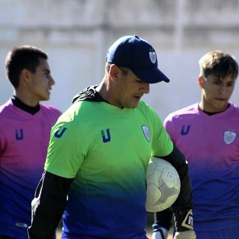"""Diario Frontera, Frontera Digital,  ESTUDIANTES DE MÉRIDA F.C., Deportes, ,""""Tenemos una gran formación de arqueros aquí en Estudiantes"""": José """"Plástico"""" Rodríguez"""