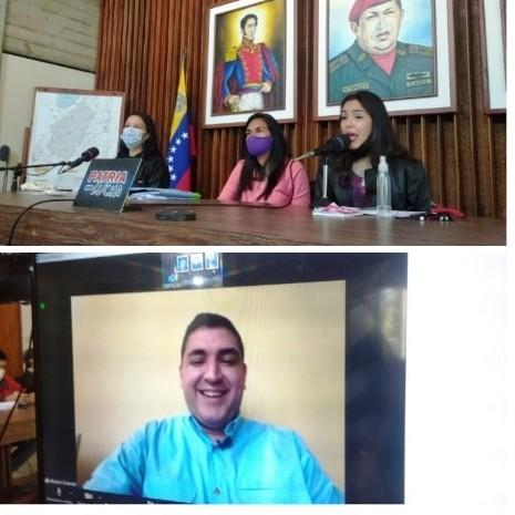 Diario Frontera, Frontera Digital,  JEHYSON GUZMÁN, Regionales, ,Heroínas merideñas luchan por una entidad matriarcal