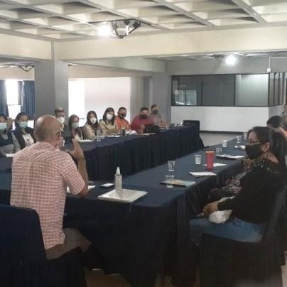 Diario Frontera, Frontera Digital,  NEVADO GAS, Regionales, ,Trabajadores de Nevado Gas buscan soluciones con los directivos