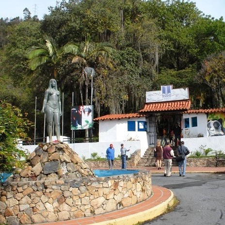 Diario Frontera, Frontera Digital,  CORMETUR, Regionales, ,Cormetur te invita a moverte  por el zoológico Chorros de Milla