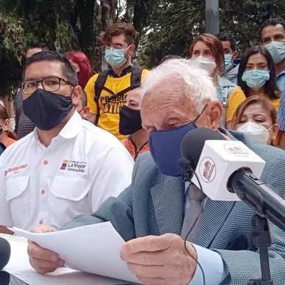 Diario Frontera, Frontera Digital,  FUERZAS DEMOCRÁTICAS DE MÉRIDA, Politica, ,Fuerzas Democráticas y sociedad civil de Mérida  exigen elecciones libres, democráticas y verificables