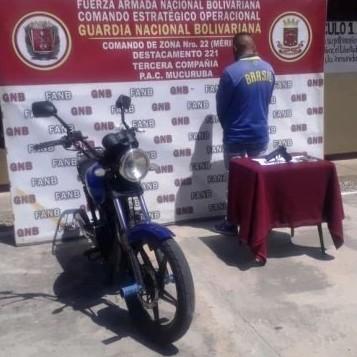 Diario Frontera, Frontera Digital,  GNB, Sucesos, ,GNB  incautó 8 armas de fuego  en las últimas 48 horas de cuarentena radical