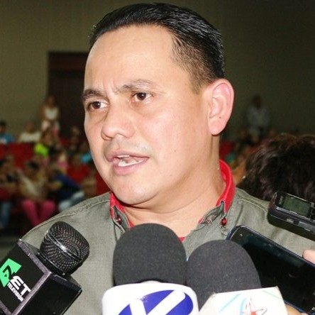 """Diario Frontera, Frontera Digital,  RODOLFO ZERPA, PSUV, DIPUTADO AN, Politica, ,""""Vamos a recuperar la Gobernación de Mérida  con una unidad perfecta PSUV / GPP"""""""