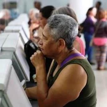 Diario Frontera, Frontera Digital,  IVSS, Nacionales, ,Ivss deposita este viernes #19Mar la pensión del mes de abril