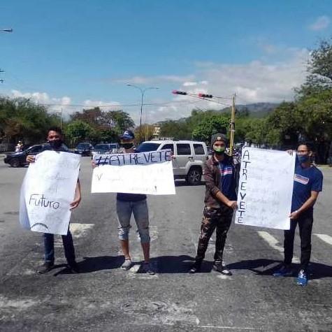 Diario Frontera, Frontera Digital,  UNT, Politica, ,Mantener la lucha pacífica es el objetivo de la juventud de UNT