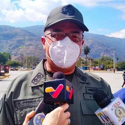 Diario Frontera, Frontera Digital,  ZODI MÉRIDA G/D DANNY FERRER SANDREA, Regionales, ,ZODI Mérida apunta a la conciencia de la ciudadanía