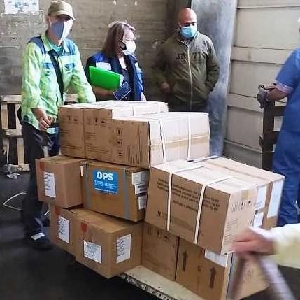 Diario Frontera, Frontera Digital,  MEDICAMENTOS AL IAHULA, Regionales, ,Más de 381 mil unidades de medicamentos e insumos llegaron al Iahula