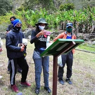 Diario Frontera, Frontera Digital,  proyecto ANDES SUR fase II, Regionales, ,Salida de campo a Pueblos del Sur cierra curso de familiarización turística