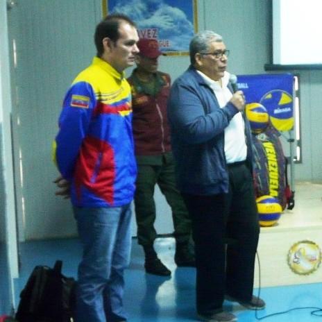 Diario Frontera, Frontera Digital,  Centro Regional de Desarrollo del Voleibol, Deportes, ,Comenzó Diplomado de Gerencia Integral para Organizaciones del Voleibol