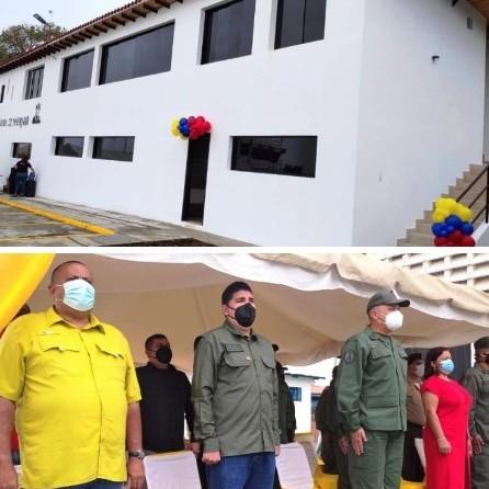 Diario Frontera, Frontera Digital,  ODDI MÉRIDA, Regionales, ,Oddi avanzan hacia su territorialización rumbo al Estado Comunal