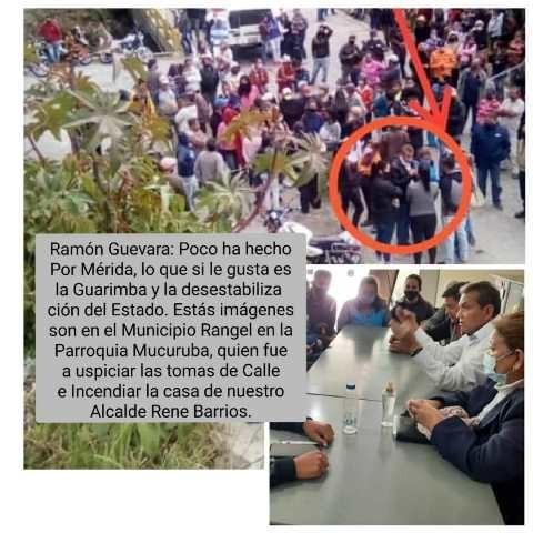 Diario Frontera, Frontera Digital,  MIGUEL REYES HERRERA, Politica, ,Miguel Reyes exhortó al gobernador Guevara para que atienda  sus responsabilidades y no genere violencia en el estado