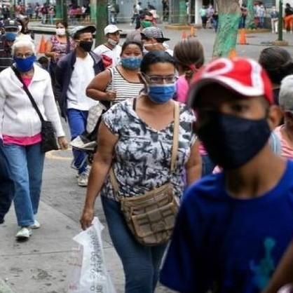 Diario Frontera, Frontera Digital,  COVID-19, Nacionales, ,Venezuela suma 12 fallecidos y 1.206 contagios por covid-19