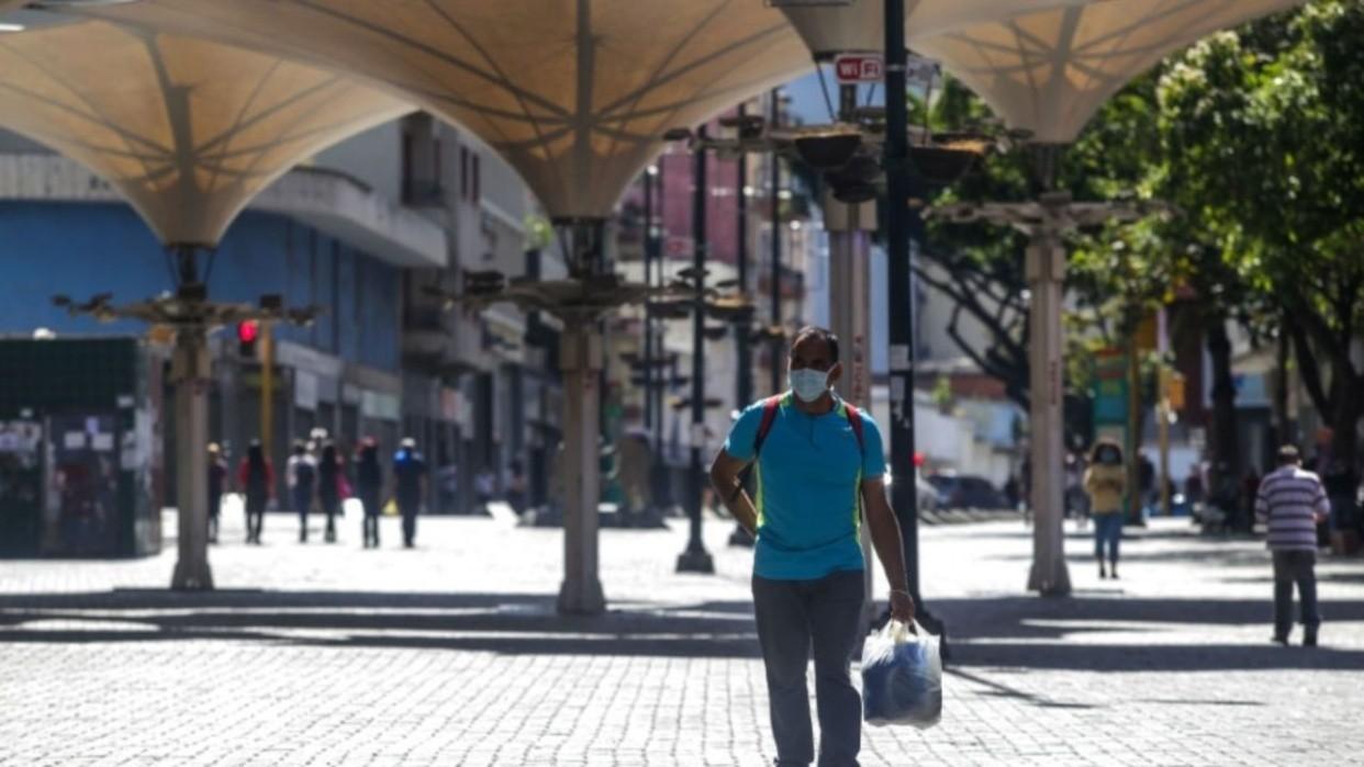 Diario Frontera, Frontera Digital,  CIFRAS DEL COVID-19, SÁBADO 03 DE ABRIL, Nacionales, ,Venezuela registra 1.607 nuevos casos y 18 fallecidos por Covid-19